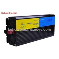KH-1500-P dc to ac power inverter