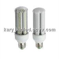 KLN-B480W-XX-E27,U-Shape led bulb with 3528/144pcs and AC85-265V
