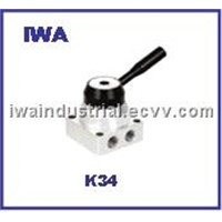 K Series Hand Switching Valves