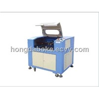 LASER CUTTING MACHINE HD-640