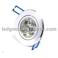 LED Ceiling Light (TM-301-3W)