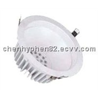LED Ceiling light No-dimmable 8-23W