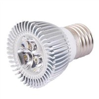 LED E27 spotlight 3W