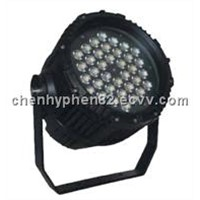 LED Flood Light 36*3W