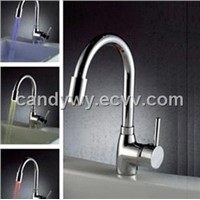 LED Kitchen Mixer (LF600)