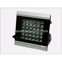 LED Projecting light  36W
