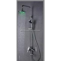 LED Shower set 810