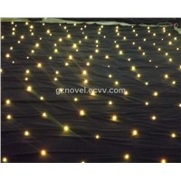 LED Curtain Light for Wedding Party
