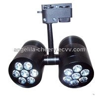 LED tracking light,shopping mall light, led spot light