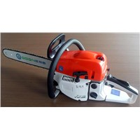 LF--5200 petrol chainsaw with good performance