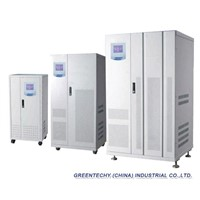 LP-B50KL-100KL Three phase online UPS