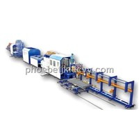 Lattice Girder Welding Machine
