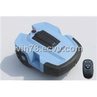 Lawn robot Lower lawn mower with remote controller