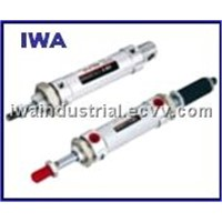 MAL Series pneumatic mini cylinder