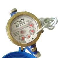 MULTI-JET DRY TYPE VANE WHEEL WATER METER