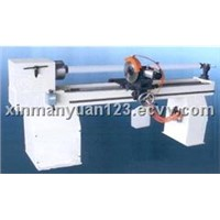 Manual Jumbo Tape Roll Slitting Machine