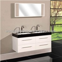 Marble Top Bathroom Cabinet (IS-2121A)
