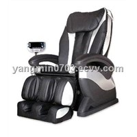 Massage Chair with Heating Function OSM-A737