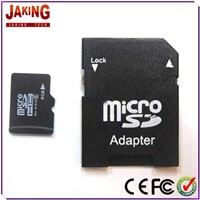 Micro Memory Card with Adapter