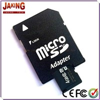 Micro SD Card to SD Adapter with All Capacity