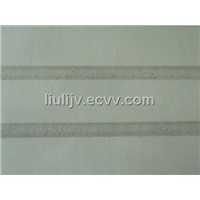 Mineral fiber board for ceiling