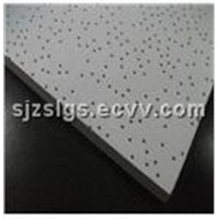 Mineral wool insulation board(Pin hole-1)