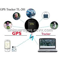 Mini GPS Personal tracker UP102