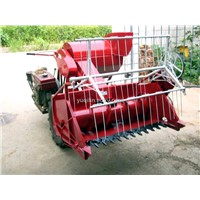 Mini Rice Combine Harvester