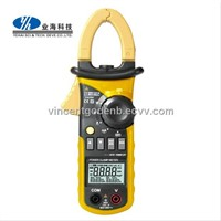 Mirco Harmonic digital Power Clamp Meter