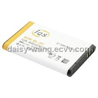 Mobile battery for Nokia, BL-5C,