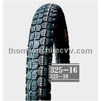 Motorcycle Tire HS006