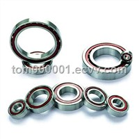 NSK QJ1019 Four-Point Contact Ball Bearing