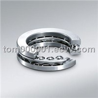 NTN 51106 Thrust Ball Bearing