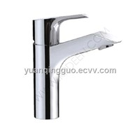New designed basin faucet