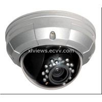 Newest Vandal proof IR Dome IP66 outdoor use 25m IR Sony ccd camera