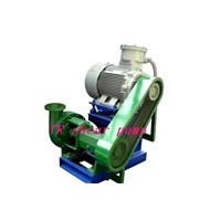 Oilfield Equiment Shear Pump