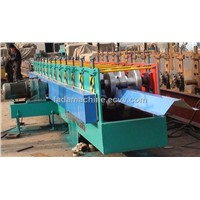 One Wave Full Automatic Dust Shiled Sheet Forming Machine