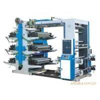 Ordinary flexographic printing machine