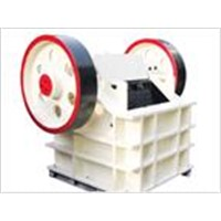 PE series of jaw crusher