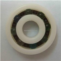 POM and PP Plastic bearing