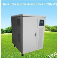 Pure Sinewave Inverter Low Frequency Series