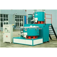 PVC High speed mixer machine
