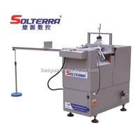 PVC Windows Machine -SJVW-65 V Cutting Saw