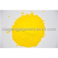 Pigment Yellow 154 Hostaperm Yellow H3G