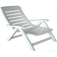 Plastic Leisure Chair Beach Chair Mould Manufacturer