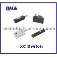 Pneumatic Cylinder Magnetism Switch