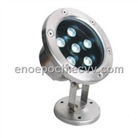 Pool LED Underwater Light with 6W Wattage