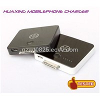 1450mAh Portable Travel Charger for iPhone 3GS/4/4S