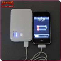 Portable Power Source for iPod / iPhone