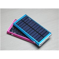 Portable Solar Charger For Cellphone
